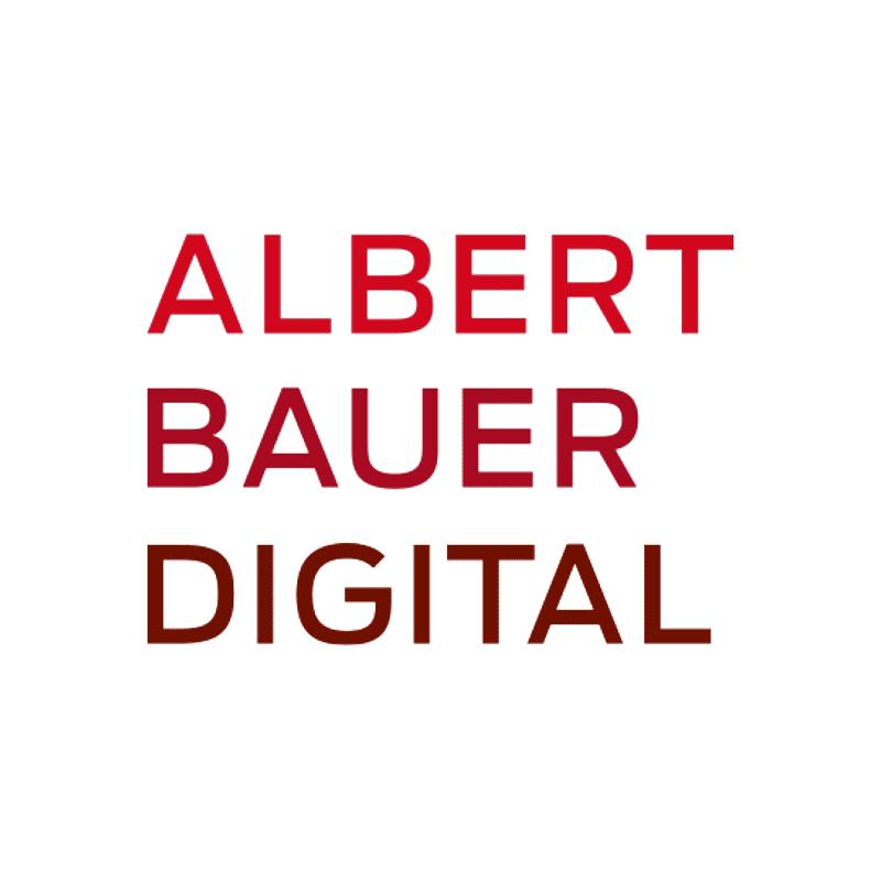 p1xel Webpage - Kunden & Marken | Albert Bauer Digital