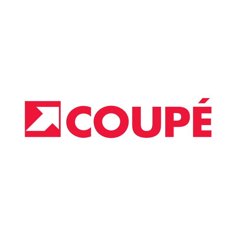 p1xel Webseite - Kunden & Marken | COUPÉ