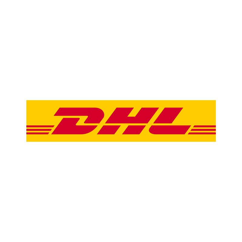 p1xel Webseite - Kunden & Marken | DHL