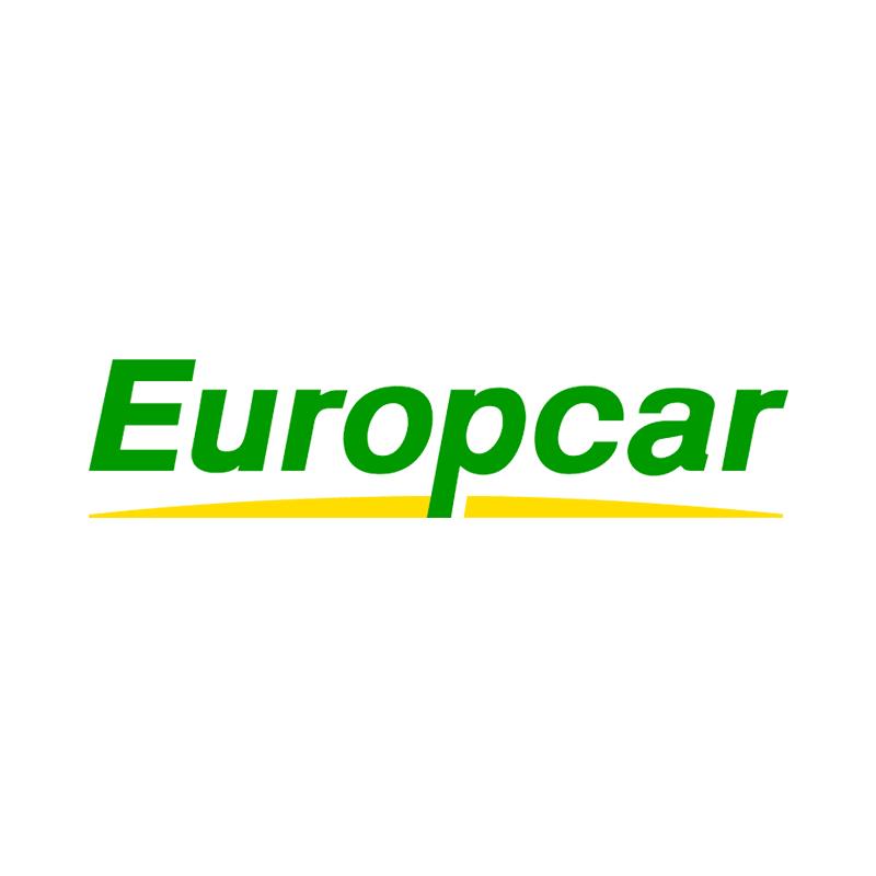 p1xel Webseite - Kunden & Marken | Europcar
