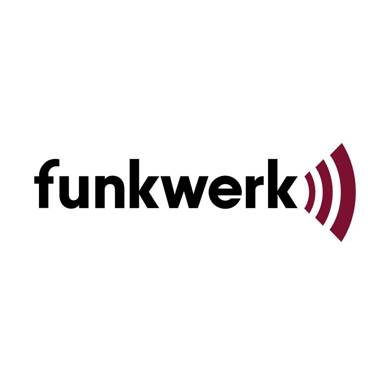 p1xel Webseite - Kunden & Marken | Funkwerk