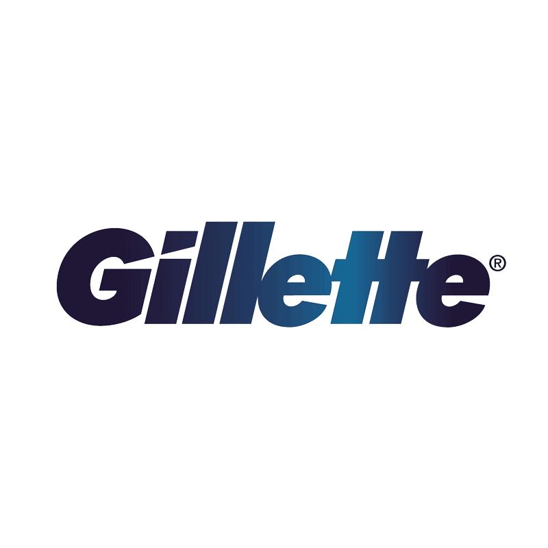p1xel Homepage - Kunden & Marken | Gillette