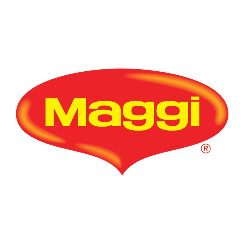 p1xel Internetseite - Kunden & Marken | Maggi