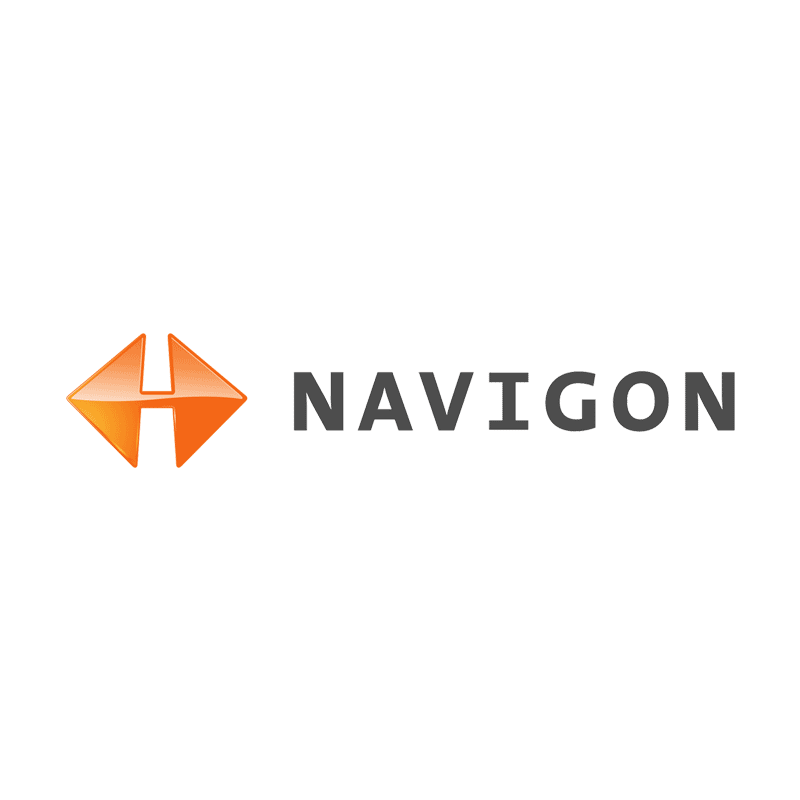 p1xel Internetseite - Kunden & Marken | Navigon