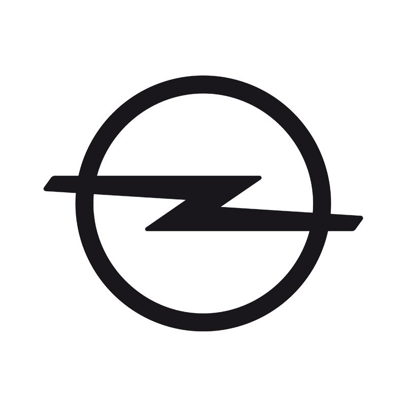 p1xel Internetseite - Kunden & Marken | OPEL