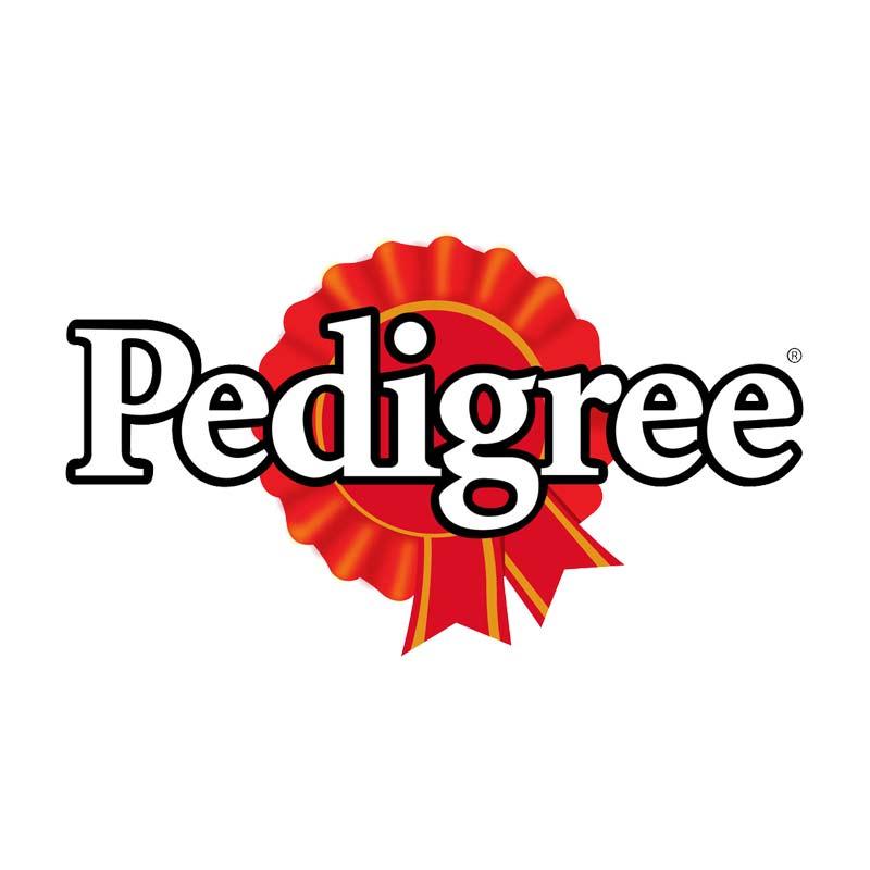 p1xel Internetseite - Kunden & Marken | Pedigree