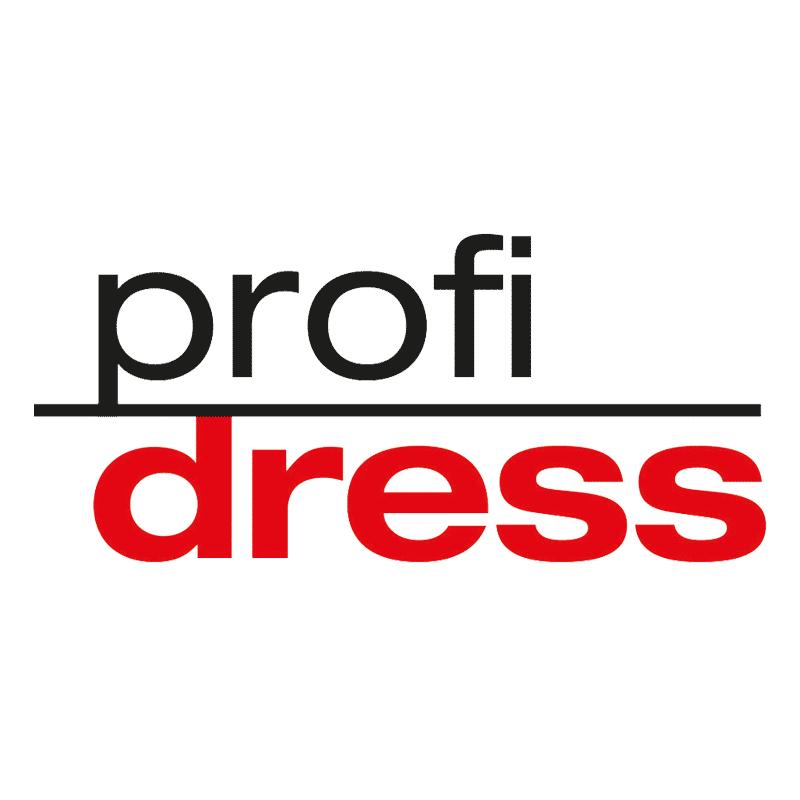 p1xel Website - Kunden & Marken | profi dress