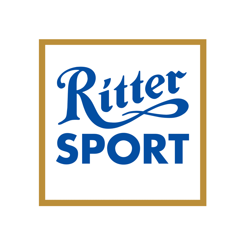 p1xel Website - Kunden & Marken | Ritter Sport