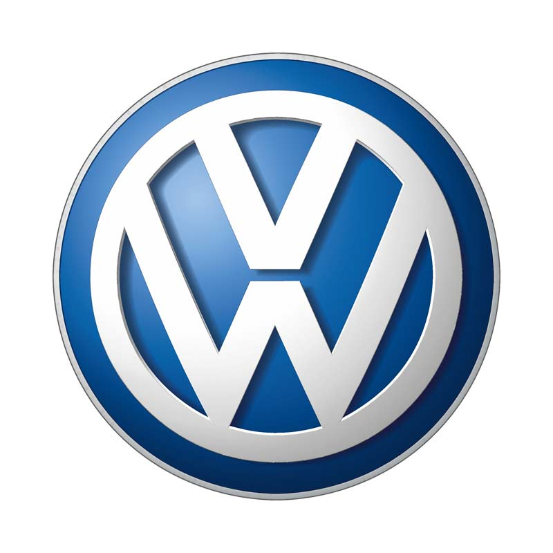 p1xel Webdesign - Kunden & Marken | Volkswagen