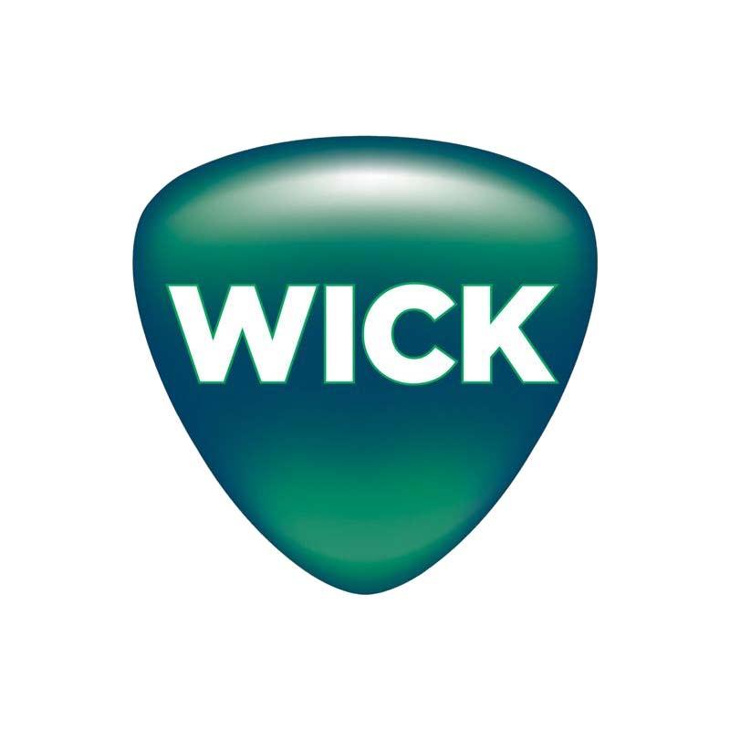 p1xel Webdesign - Kunden & Marken | Wick Logo