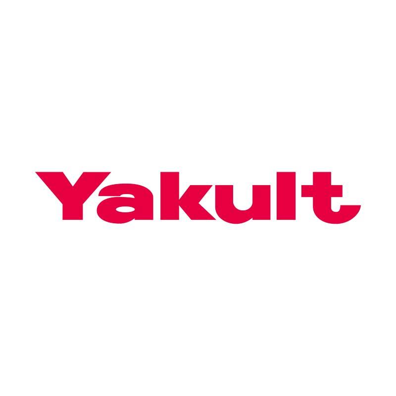 p1xel Webdesign - Kunden & Marken | Yakult Logo
