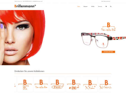 Brillenmann