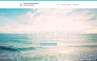 P1XEL - WordPress Webseite für das Hotel Vincent in Sinsheim